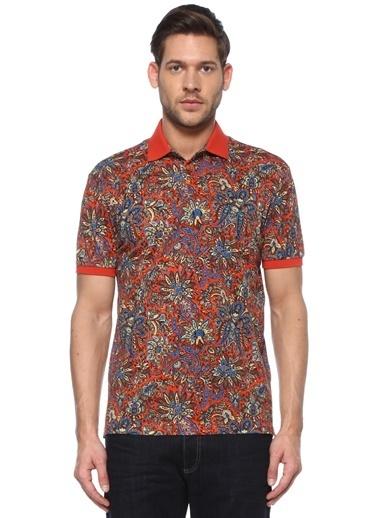 Etro Tişört Renkli